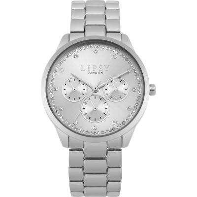Ladies Lipsy Watch LPLP616