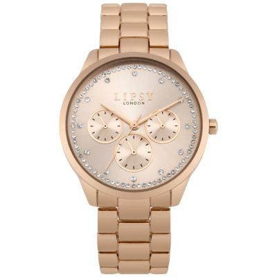 Ladies Lipsy Watch LPLP618