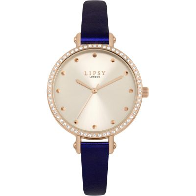 Ladies Lipsy Watch LPLP620