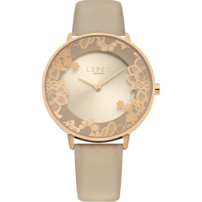 Ladies Lipsy Watch LPLP622