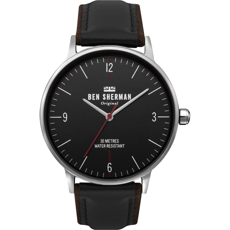 Mens Ben Sherman London Watch WB021B