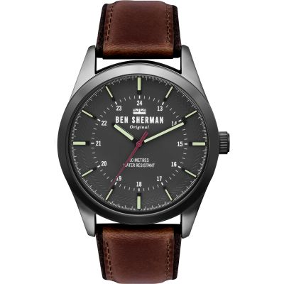 Mens Ben Sherman London Watch WB027TB