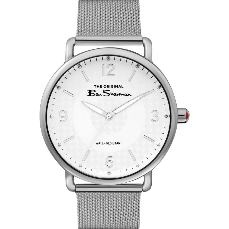 Mens Ben Sherman Watch BS015SM