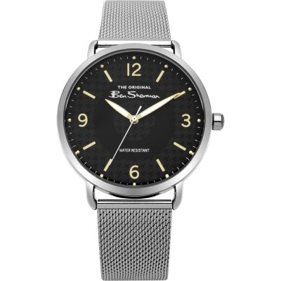 Mens Ben Sherman Watch BS015BSM