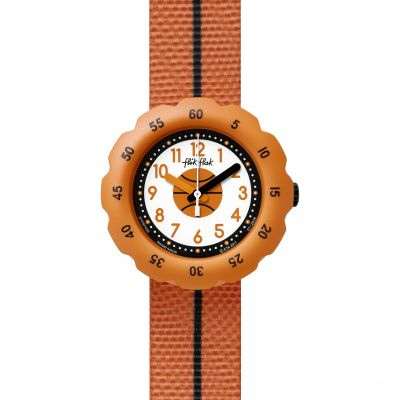 Flik Flak Dribble Watch FPSP026
