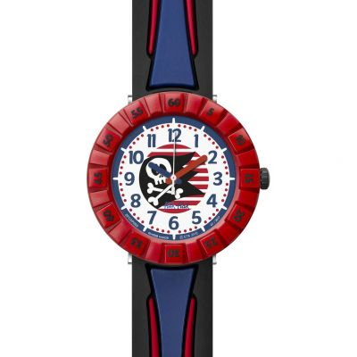 Zegarek Flik Flak Strong Sailor FCSP053