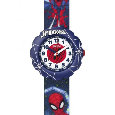 Montre Enfant Flik Flak Spider-Man In Action FLSP012
