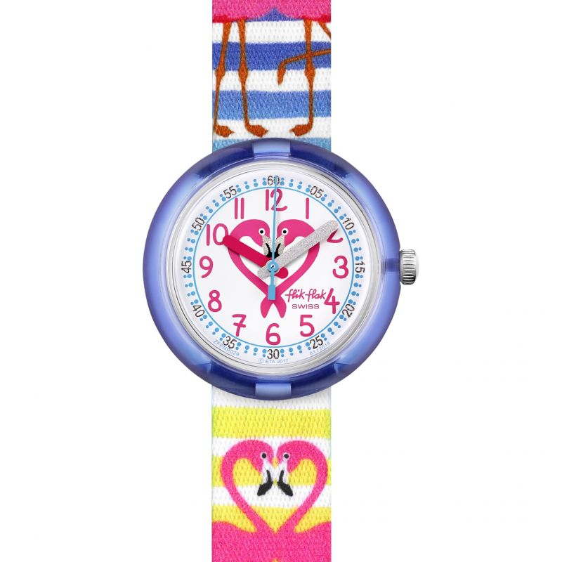Flik Flak Flamily Watch FPNP029