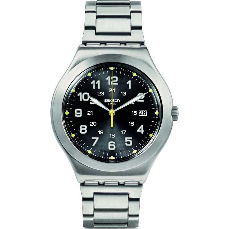 Swatch Happy Joe Lime Watch