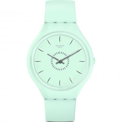 Swatch Skinmint Watch SVOG100