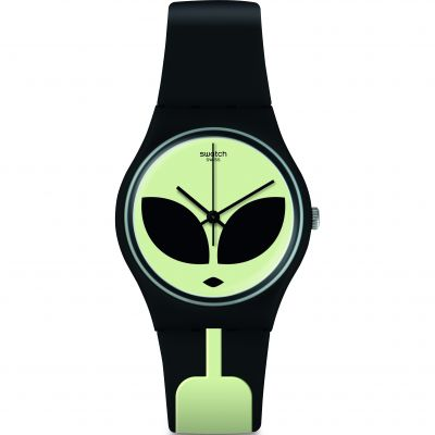 Swatch Telefon Maison Watch GB307