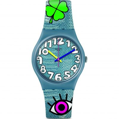 Swatch Tacoon Watch GS155