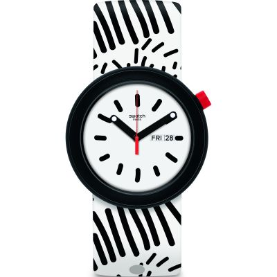 Swatch Polkapop Watch PNB701