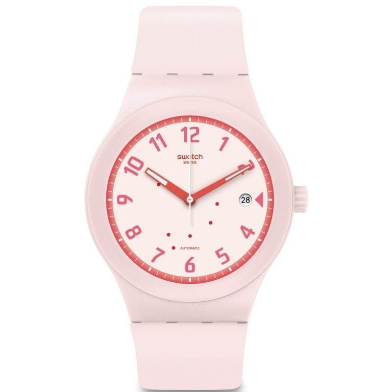 Swatch Sistem Blush Watch