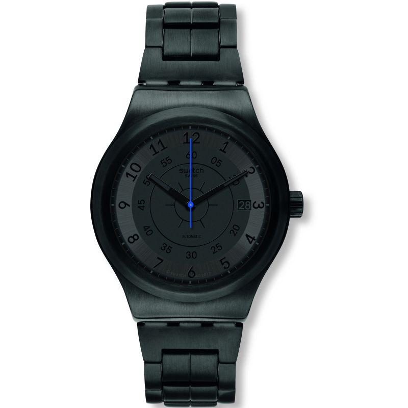 Swatch Sistem Dark Watch