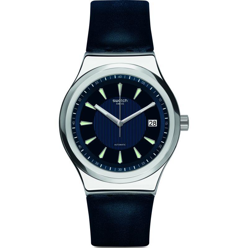 Swatch Sistem Lake Watch