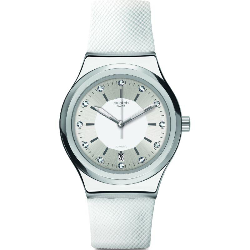 Swatch Sistem Inside Watch