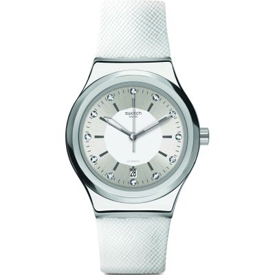 Swatch Sistem Inside Watch YIS422