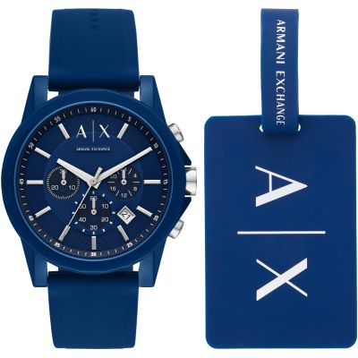 Armani Exchange Watch AX7107
