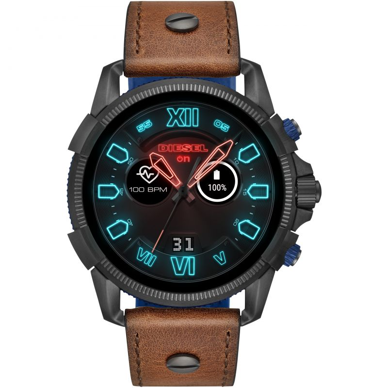 Diesel On Bluetooth Smartwatch