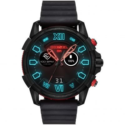 Diesel On Bluetooth Smartwatch DZT2010