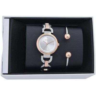 DKNY Watch & Bracelet Gift Set NY2788