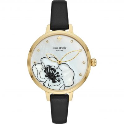 Kate Spade New York Damenuhr KSW1480