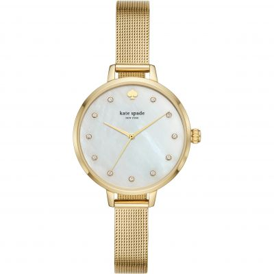 Kate Spade New York Damenuhr KSW1491