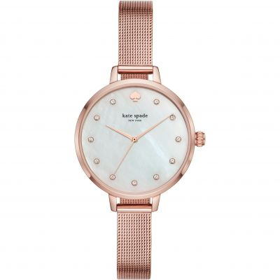 Kate Spade New York Damenuhr KSW1492