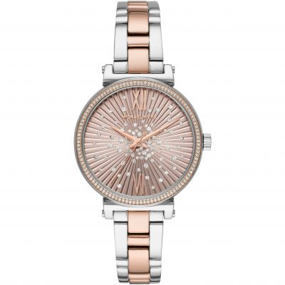 Michael Kors Watch MK3972
