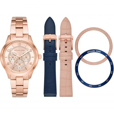 Michael Kors Watches   Up to 50% OFF MK Sale   WatchShop.com™ 185aae428d