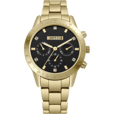 Montre Femme Missguided MG004GM