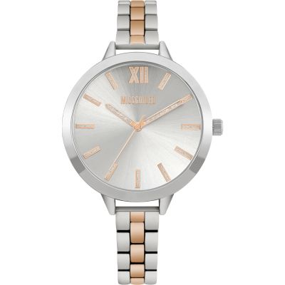 Ladies Missguided Watch MG005SRM