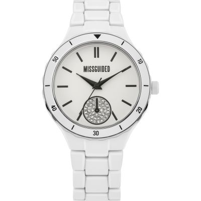 Montre Femme Missguided MG007WM