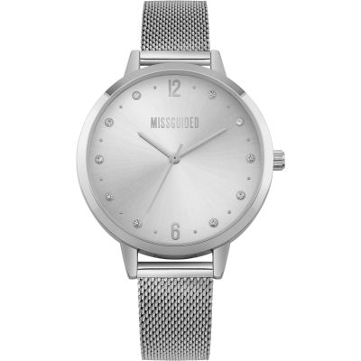 Ladies Missguided Watch MG009SM