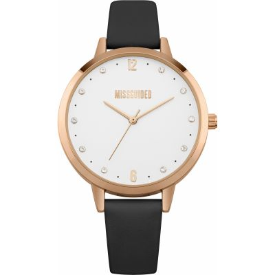 Ladies Missguided Watch MG010BRG