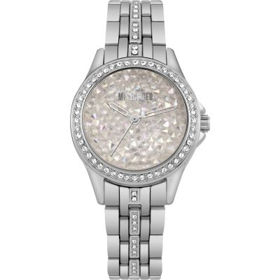 Ladies Missguided Watch MG013SM