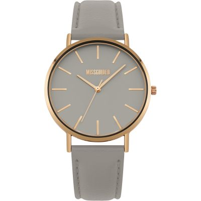 Montre Femme Missguided MG017ERG