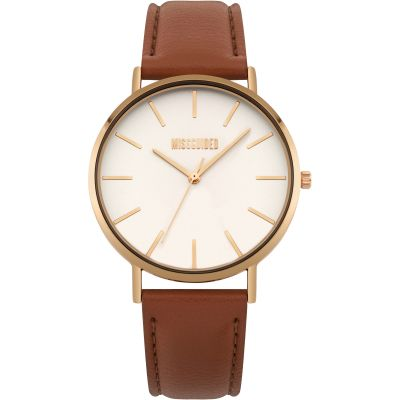 Ladies Missguided Watch MG017TRG