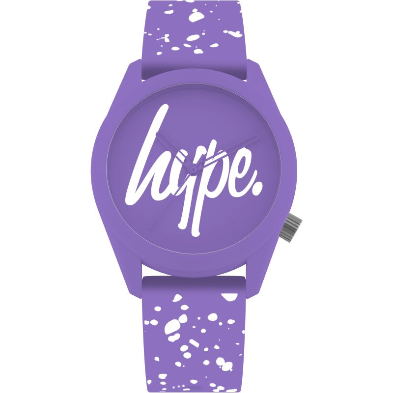 Ladies Hype Watch HYL001VW