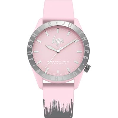 Ladies Hype Watch HYL008PS