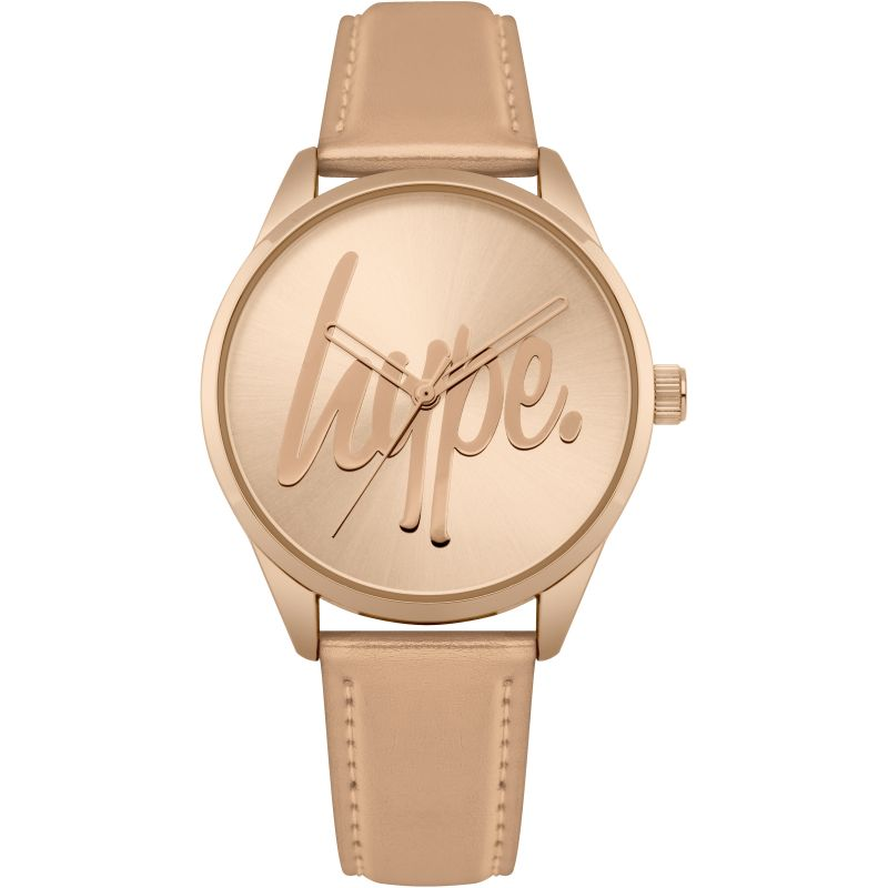 Ladies Hype Watch HYL011RG