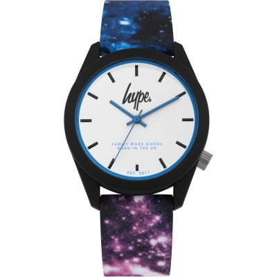 Unisex Hype Watch HYU009BV