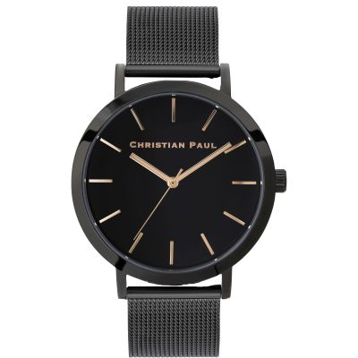 Montre Unisexe Christian Paul RBB4318