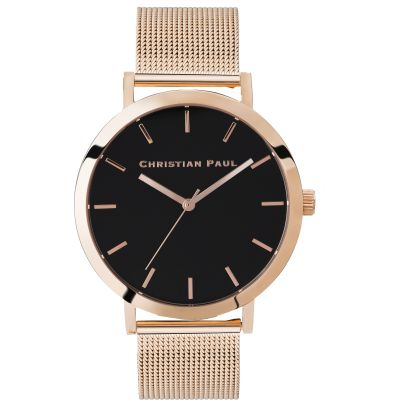Unisex Christian Paul Watch RBR4319