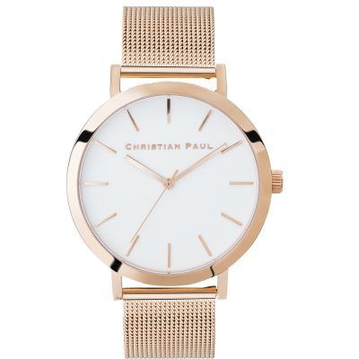 Unisex Christian Paul Watch RWR4319