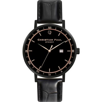 Montre Homme Christian Paul ABB4326