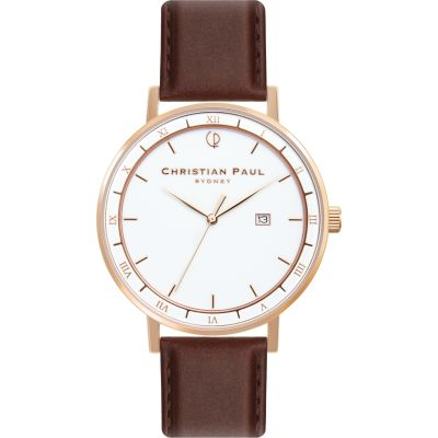 Montre Homme Christian Paul AWR4312