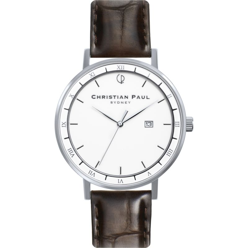 Mens Christian Paul Watch AWS4327