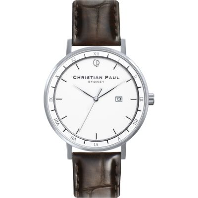 Montre Homme Christian Paul AWS4327